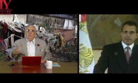 VIDEO:  RESULTADOS DE LOS ÚLTIMOS GOBIERNOS