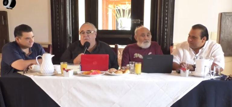 VIDEO:  CRÓNICA DE LA CIUDAD 29 DE JULIO 2019