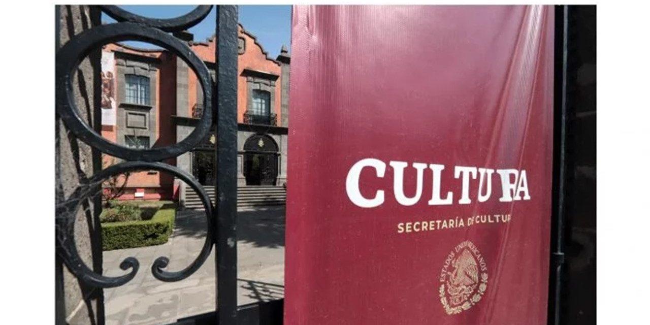 LA DEMOLICIÓN DEL ESTADO CULTURAL