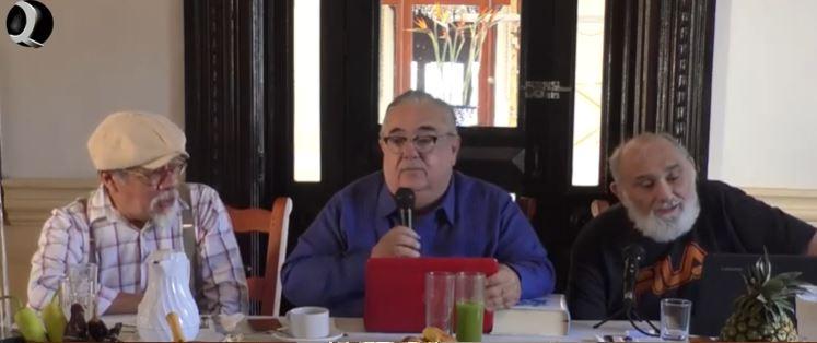 VIDEO:  CRÓNICA DE LA CIUDAD LUNES 12 DE AGOSTO DE 2019