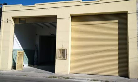 VENTA O RENTA DE BODEGA EN EL CENTRO DE MÉRIDA CALLE 58