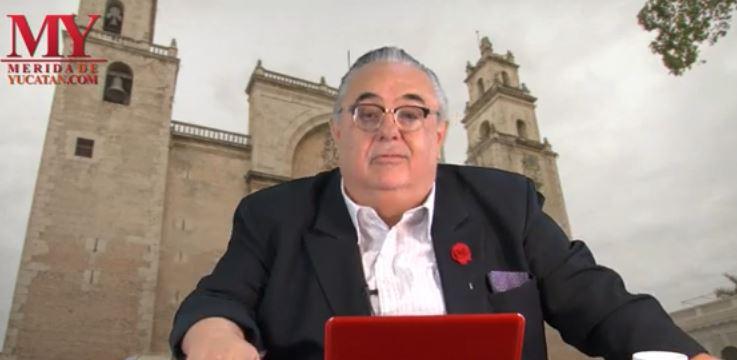 VIDEO:  LAS BÓVEDAS DE CATEDRAL