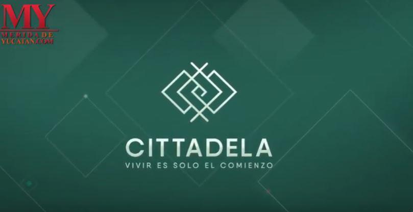 CITTADELA.-  DESARROLLO RESIDENCIAL AL NORTE DE MÉRIDA