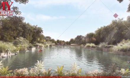 VIDEO:  CITTADELA, DONDE LA NATURALEZA Y LA CIUDAD SON UNO SOLO
