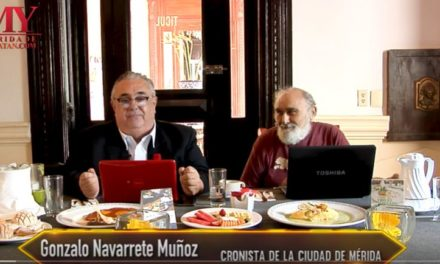 VIDEO:  ENSALADA DE LETRAS MARTES 20 AGOSTO