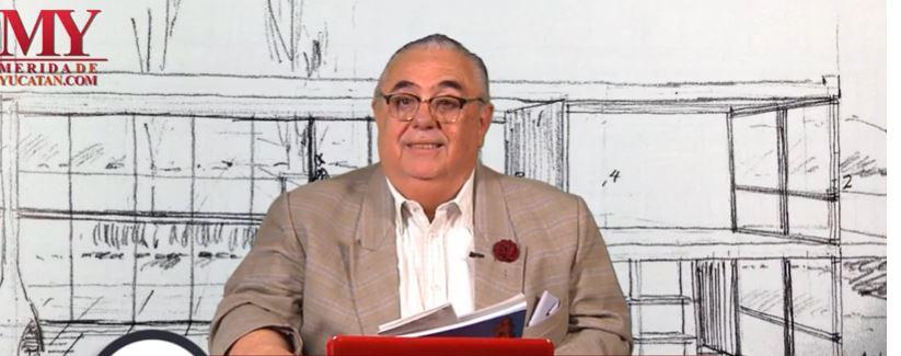 VIDEO:  EL FUNCIONALISMO ARQUITECTÓNICO EN YUCATÁN
