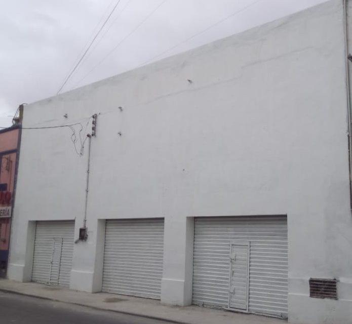 RENTA LOCAL COMERCIAL CENTRO DE MÉRIDA