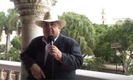 VIDEO:  RECORRIENDO EL CENTRO DE MÉRIDA