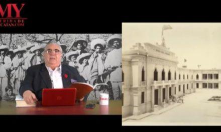 VIDEO:  CARACTERÍSTICAS ARQUITECTÓNICAS DE LA REVOLUCIÓN