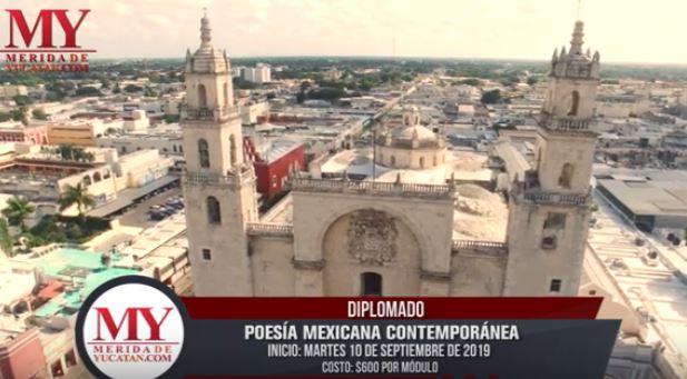 VIDEO:  LAS BÓVEDAS DE LA CATEDRAL DE MÉRIDA