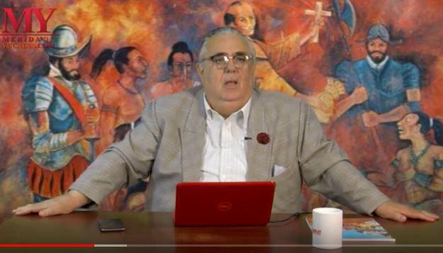 VIDEO:  ¿PREDICÓ JESÚS EN LA TIERRA DEL MAYAB?
