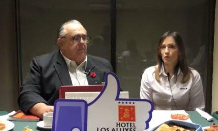VIDEO:  MÉRIDA INMOBILIARIA JUEVES 26 DE SEPTIEMBRE DE 2019