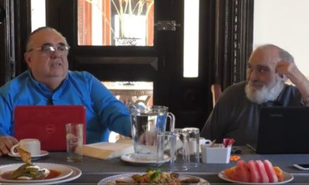 VIDEO: CRÓNICA DE LA CIUDAD 26 AGOSTO DE 2019