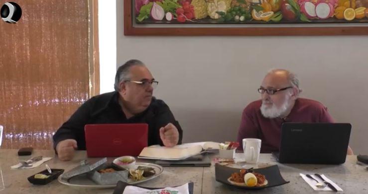 VIDEO:  CRÓNICA DE LA CIUDAD 19 DE AGOSTO 2019