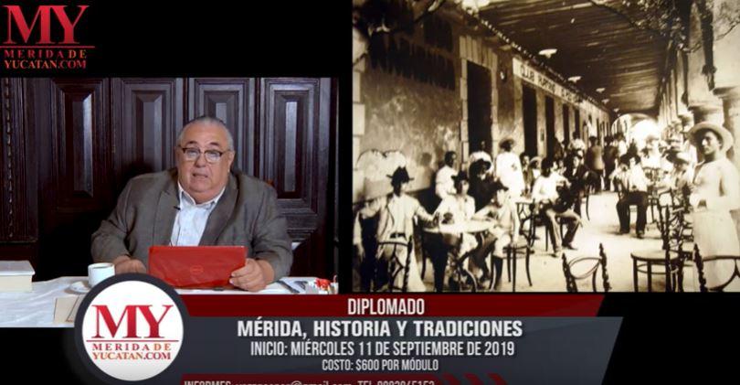 VIDEO:  EL YUCATECO VISTO DESDE AFUERA