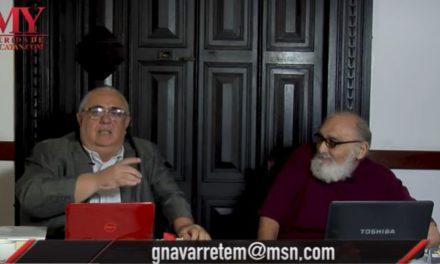 VIDEO:  ENSALADA DE LETRAS