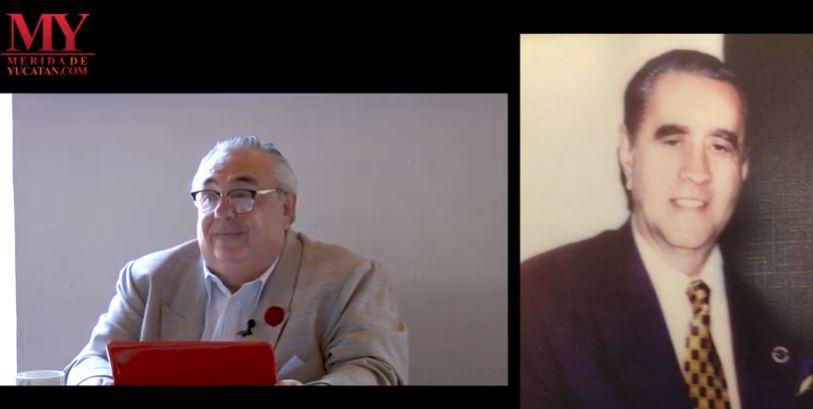 VIDEO:  DON JOSÉ TRINIDAD MOLINA CASTELLANOS