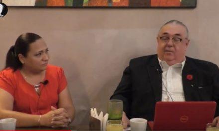 VIDEO:  CRÓNICA DE LA CIUDAD LUNES 16 DE SEPTIEMBRE DE 2019