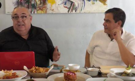 VIDEO:  CRÓNICA DE LA CIUDAD 9 DE SEPTIEMBRE DE 2019