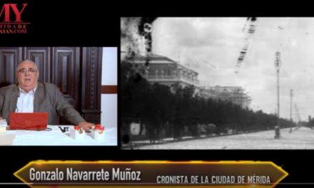 VIDEO:  LA AVENIDA COLÓN Y LA ESQUINA DE LOS TRES LADRONES