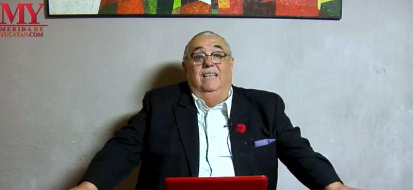 VIDEO:  LA INDEPENDENCIA DE YUCATÁN