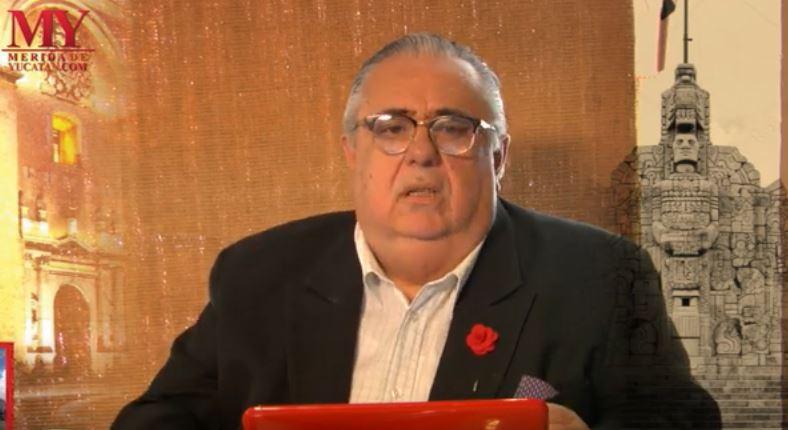 VIDEO: EL MATRIMONIO CÁMARA CHAN CAMBIO LA HISTORIA DE YUCATÁN