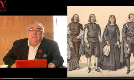 VIDEO: ENCOMENDEROS, HACENDADOS Y EMPRESARIOS