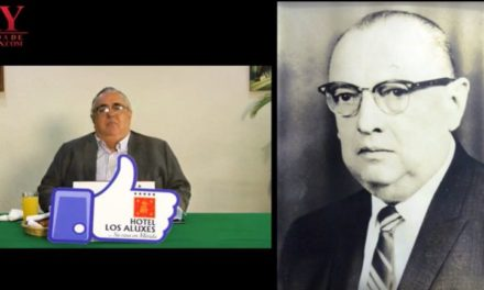 VIDEO: DON ALEJANDRO GÓMORY AGUILAR