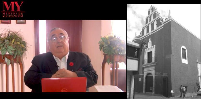 VIDEO:  HOSPITAL DE SAN JUAN DE DIOS, HOY HOSPITAL O´HORÁN