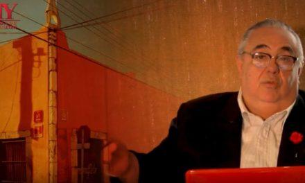 VIDEO:  LA ESQUINA DE LA TUCHA