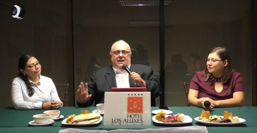VIDEO:  CRÓNICA DE LA CIUDAD LUNES 14 DE OCTUBRE DE 2019