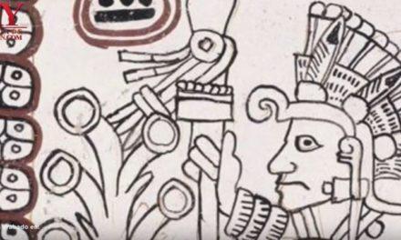 VIDEO:  MEDICINA Y SALUD ENTRE LOS MAYAS