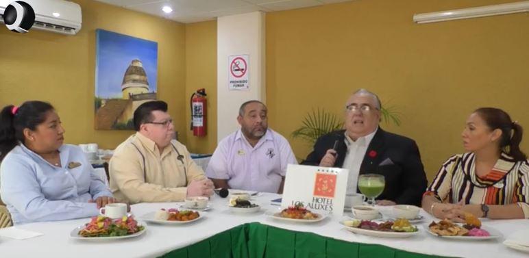 VIDEO: CRÓNICA DE LA CIUDAD LUNES 7 DE OCTUBRE DE 2019