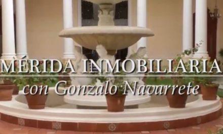 VIDEO: MÉRIDA INMOBILIARIA JUEVES 10 DE OCTUBRE DE 2019