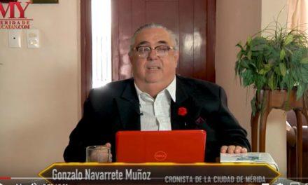VIDEO:  APODOS CON ORIGEN MAYA