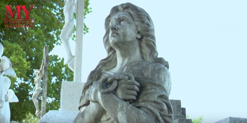 VIDEO:  EL CEMENTERIO GENERAL, UN MUSEO DE LA CIUDAD