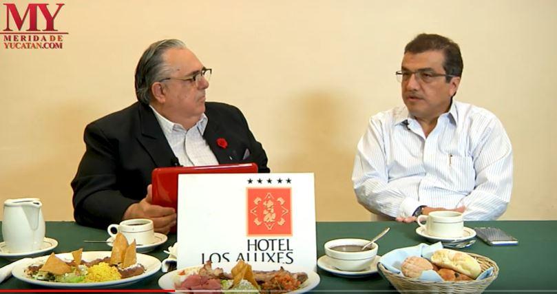VIDEO:  ARMANDO CHAPUR ACHACH, FAMILIA