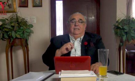 VIDEO:  EL ESPAÑOL QUE SE HABLA EN YUCATÁN