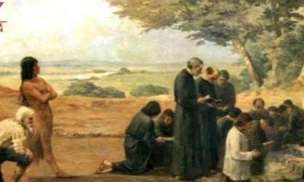 VIDEO:  EL COMPLEJO DE LA COMPAÑÍA DE JESÚS