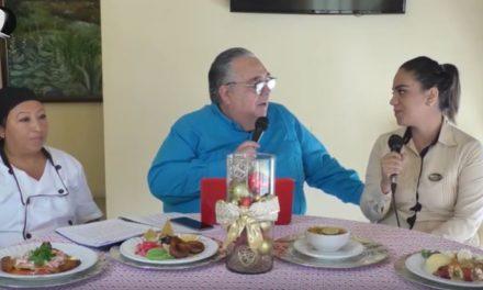 VIDEO:  CRÓNICA DE LA CIUDAD LUNES 11 DE NOVIEMBRE DE 2019