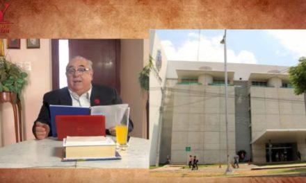 VIDEO:  LA CLÍNICA DE MÉRIDA
