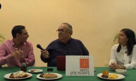 VIDEO:  MÉRIDA INMOBILIARIA JUEVES 31 DE OCTUBRE DE 2019