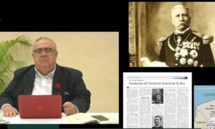 VIDEO:  CANCÚN SE CREA PARA YUCATÁN