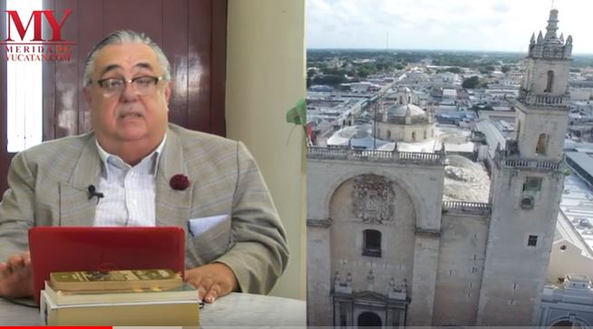 VIDEO: SITIOS EMBLEMÁTICOS DE MÉRIDA