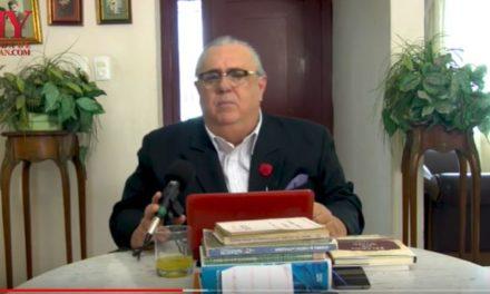 VIDEO: SITIOS EMBLEMÁTICOS DE MÉRIDA:  LAS CASAS DONDE VIVIERON HOMBRES ILUSTRES