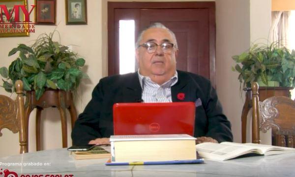 VIDEO:  EL ESPAÑOL QUE SE HABLA EN YUCATÁN: AFIANZAR…