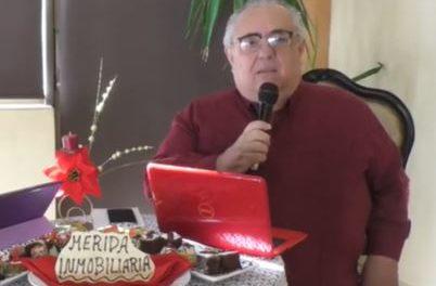 VIDEO:  MÉRIDA INMOBILIARIA JUEVES 5 DE DICIEMBRE DE 2019
