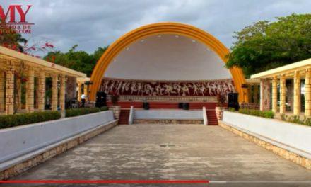 VIDEO:  SITIOS EMBLEMÁTICOS DE MÉRIDA:  LA AVENIDA COLÓN…