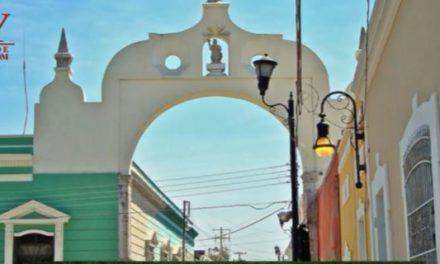 VIDEOS:  SITIOS EMBLEMÁTICOS DE MÉRIDA:  SAN JUAN….