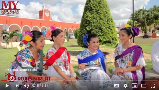 VIDEO:  AHINITAS, AIRE, AJÁ